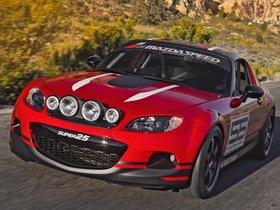 Ver foto 4 de Mazda MX-5 Super 25 Concept 2012