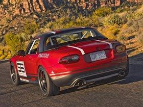 Ver foto 3 de Mazda MX-5 Super 25 Concept 2012