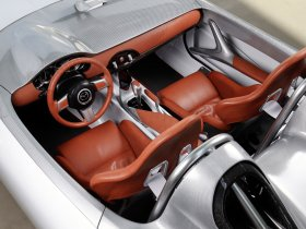Ver foto 24 de Mazda MX-5 Superlight Concept 2009