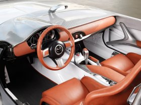 Ver foto 23 de Mazda MX-5 Superlight Concept 2009