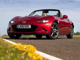 Ver foto 13 de Mazda MX-5 UK 2015