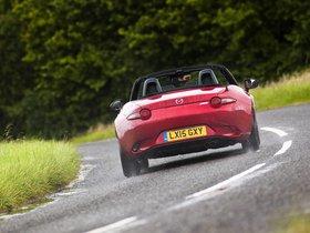 Ver foto 4 de Mazda MX-5 UK 2015