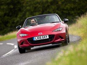 Ver foto 3 de Mazda MX-5 UK 2015