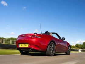 Ver foto 12 de Mazda MX-5 UK 2015