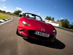 Ver foto 11 de Mazda MX-5 UK 2015