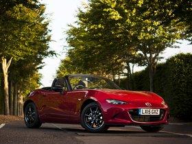 Ver foto 6 de Mazda MX-5 UK 2015