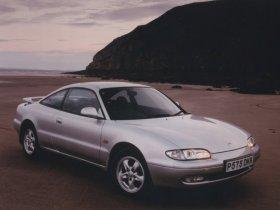 Ver foto 3 de Mazda MX-6 1987