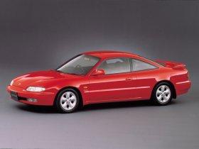 Ver foto 2 de Mazda MX-6 1987