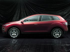 Ver foto 3 de Mazda MX Crossport Concept 2004