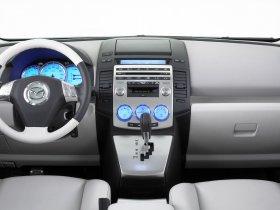 Ver foto 6 de Mazda MX Flexa Concept 2004