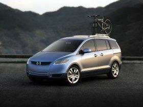 Ver foto 5 de Mazda MX Flexa Concept 2004