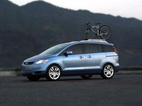 Ver foto 4 de Mazda MX Flexa Concept 2004
