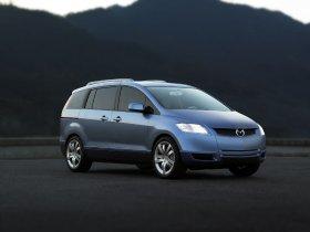 Ver foto 3 de Mazda MX Flexa Concept 2004