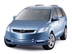 Ver foto 1 de Mazda MX Flexa Concept 2004