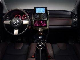 Ver foto 6 de Mazda MX Micro Sport Concept 2004