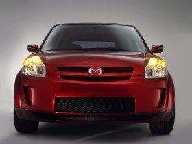 Ver foto 2 de Mazda MX Micro Sport Concept 2004