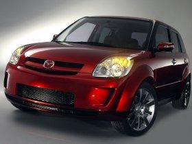 Fotos de Mazda MX Micro Sport Concept 2004
