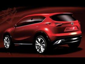Ver foto 2 de Mazda Minagi Concept 2011