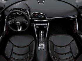 Ver foto 15 de Mazda Minagi Concept 2011