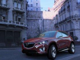 Ver foto 13 de Mazda Minagi Concept 2011