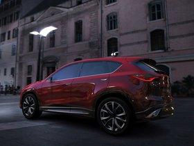 Ver foto 12 de Mazda Minagi Concept 2011