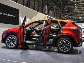 Ver foto 10 de Mazda Minagi Concept 2011