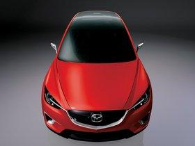 Ver foto 9 de Mazda Minagi Concept 2011