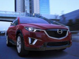 Ver foto 7 de Mazda Minagi Concept 2011