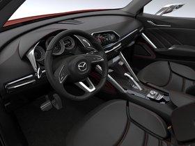 Ver foto 6 de Mazda Minagi Concept 2011