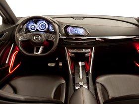 Ver foto 18 de Mazda Minagi Concept 2011