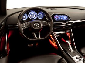 Ver foto 17 de Mazda Minagi Concept 2011