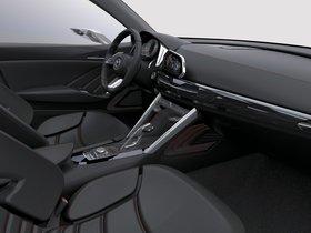 Ver foto 16 de Mazda Minagi Concept 2011