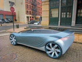 Ver foto 7 de Mazda Nagare Concept 2007