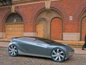 Ver foto 6 de Mazda Nagare Concept 2007