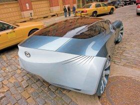 Ver foto 4 de Mazda Nagare Concept 2007