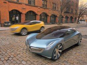 Ver foto 3 de Mazda Nagare Concept 2007