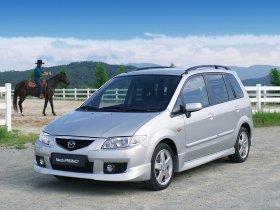 Ver foto 5 de Mazda Premacy 1999