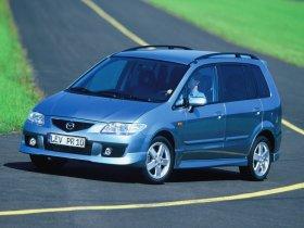 Ver foto 4 de Mazda Premacy 1999