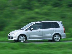 Ver foto 3 de Mazda Premacy 1999