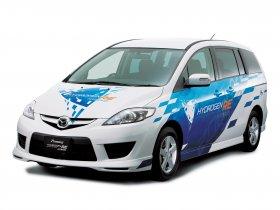 Ver foto 6 de Mazda Premacy Hydrogen Re 2009