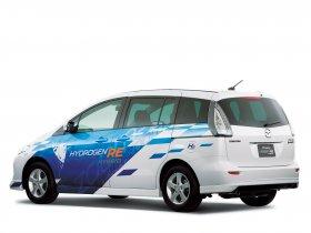 Ver foto 5 de Mazda Premacy Hydrogen Re 2009