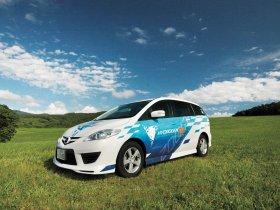 Ver foto 4 de Mazda Premacy Hydrogen Re 2009