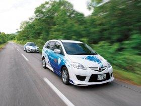Ver foto 3 de Mazda Premacy Hydrogen Re 2009