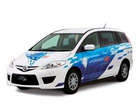 Ver foto 2 de Mazda Premacy Hydrogen Re 2009
