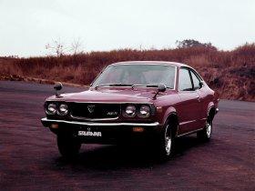 Ver foto 6 de Mazda RX-3 Savanna 1971