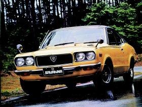 Ver foto 5 de Mazda RX-3 Savanna 1971