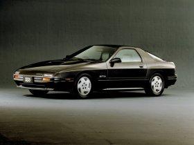 Ver foto 5 de Mazda RX-7 1985