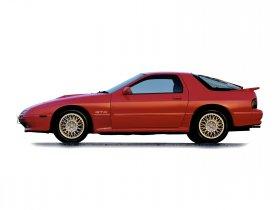 Ver foto 3 de Mazda RX-7 1985