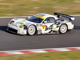 Ver foto 5 de Mazda RX-7 GT300 Super GT 2004