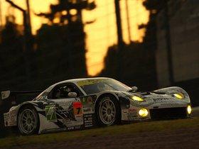 Ver foto 3 de Mazda RX-7 GT300 Super GT 2004